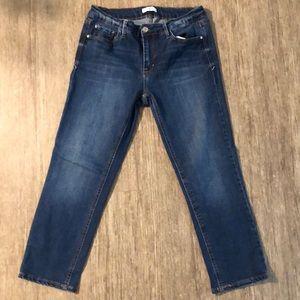 Kenzie Skinny Jeans